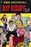 Official Rip Kirby #3 Comic Books - Covers, Scans, Photos  in Official Rip Kirby Comic Books - Covers, Scans, Gallery