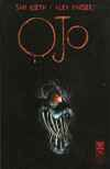 Ojo #2 Comic Books - Covers, Scans, Photos  in Ojo Comic Books - Covers, Scans, Gallery