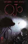 Ojo #4 comic books - cover scans photos Ojo #4 comic books - covers, picture gallery