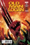 Old Man Logan #4 comic books for sale