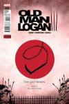 Old Man Logan #11 comic books for sale