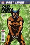 Old Man Logan #22 comic books for sale