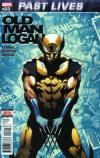 Old Man Logan #23 comic books for sale