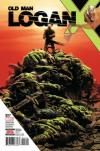 Old Man Logan #27 comic books for sale