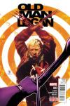 Old Man Logan #3 comic books for sale