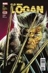 Old Man Logan #39 comic books for sale