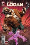Old Man Logan #40 comic books for sale