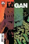 Old Man Logan #48 comic books for sale