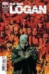 Old Man Logan #50 comic books for sale