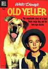 Old Yeller Comic Books. Old Yeller Comics.