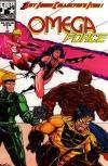 Omega Force Comic Books. Omega Force Comics.