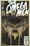 Omega Men comic books
