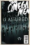 Omega Men #2 comic books for sale