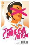 Omega Men #3 comic books for sale
