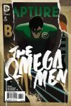 Omega Men #6 comic books for sale