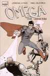 Omega the Unknown comic books