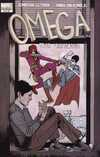 Omega the Unknown #2 comic books - cover scans photos Omega the Unknown #2 comic books - covers, picture gallery