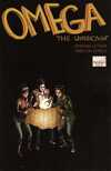Omega the Unknown #8 comic books - cover scans photos Omega the Unknown #8 comic books - covers, picture gallery
