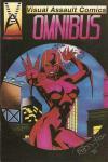 Omnibus comic books
