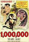 One Million Years Ago comic books