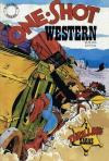 One-Shot Western Comic Books. One-Shot Western Comics.