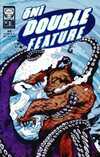 Oni Double Feature #8 comic books - cover scans photos Oni Double Feature #8 comic books - covers, picture gallery