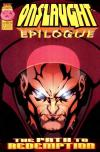 Onslaught: Epilogue Comic Books. Onslaught: Epilogue Comics.