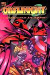Onslaught Trade Paperbacks #3 Comic Books - Covers, Scans, Photos  in Onslaught Trade Paperbacks Comic Books - Covers, Scans, Gallery