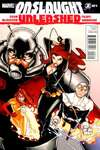 Onslaught Unleashed #2 comic books for sale