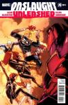 Onslaught Unleashed #4 comic books for sale