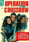 Operation Crossbow comic books