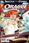 Oracle: The Cure comic books
