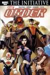 Order #1 Comic Books - Covers, Scans, Photos  in Order Comic Books - Covers, Scans, Gallery