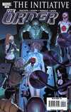 Order #4 comic books - cover scans photos Order #4 comic books - covers, picture gallery
