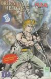 Oriental Heroes #10 comic books for sale