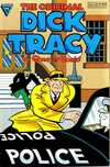 Original Dick Tracy #4 Comic Books - Covers, Scans, Photos  in Original Dick Tracy Comic Books - Covers, Scans, Gallery