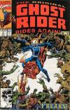 Original Ghost Rider Rides Again #2 comic books for sale