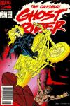 Original Ghost Rider #2 Comic Books - Covers, Scans, Photos  in Original Ghost Rider Comic Books - Covers, Scans, Gallery