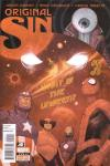 Original Sin #5 comic books for sale