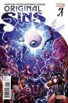 Original Sins Comic Books. Original Sins Comics.