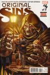 Original Sins #4 comic books for sale