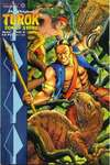 Original Turok Son of Stone #2 comic books for sale