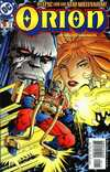 Orion #1 Comic Books - Covers, Scans, Photos  in Orion Comic Books - Covers, Scans, Gallery