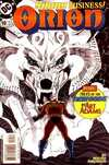 Orion #10 comic books for sale