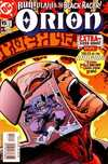 Orion #15 Comic Books - Covers, Scans, Photos  in Orion Comic Books - Covers, Scans, Gallery
