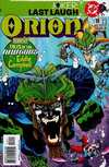 Orion #19 Comic Books - Covers, Scans, Photos  in Orion Comic Books - Covers, Scans, Gallery