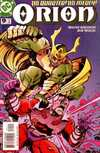 Orion #9 Comic Books - Covers, Scans, Photos  in Orion Comic Books - Covers, Scans, Gallery