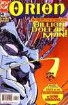 Orion #4 Comic Books - Covers, Scans, Photos  in Orion Comic Books - Covers, Scans, Gallery