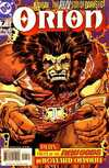 Orion #7 Comic Books - Covers, Scans, Photos  in Orion Comic Books - Covers, Scans, Gallery