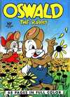Oswald the Rabbit #1 comic books - cover scans photos Oswald the Rabbit #1 comic books - covers, picture gallery